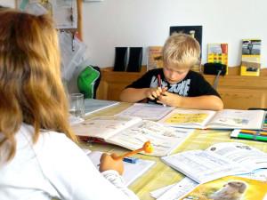 Podle školy se mají děti hýbat i při distanční výuce, rodiče jsou z přívalu dalších úkolů už zoufalí