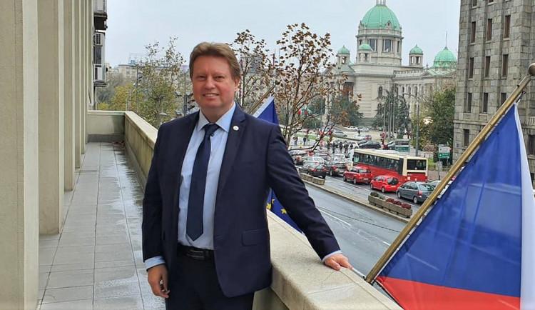 Lídrem kandidátky KSČM pro parlamentní volby se v Plzeňském kraji stal Jiří Valenta