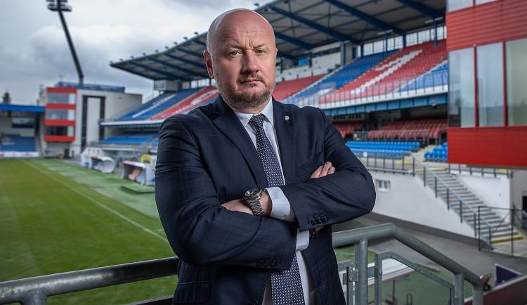 Novým majitelem FC Viktoria Plzeň se stal dosavadní generální manažer Adolf Šádek