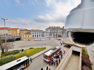 Které město si zaslouží kamerový dohled nejvíce? Plzeňský kraj zatím bez adepta na výhru