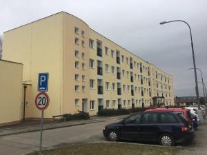Nevyužívané prostory poslouží jako nové sociální byty pro seniory a zdravotně postižené