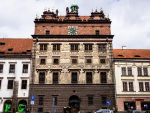První změnu územního plánu schválilo Zastupitelstvo města Plzně