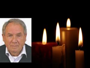 Zemřel Pavel Faschingbauer, bývalý dlouholetý přednosta Okresního úřadu vDomažlicích