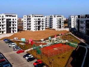 Plzeňský komplex Unicity Living podpoří studenty Západočeské Univerzity