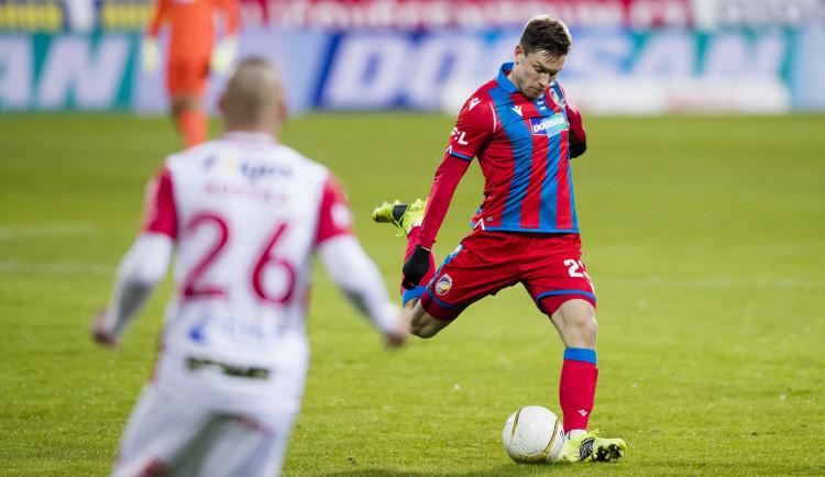 Viktoriáni naskočí po karanténě zpět do ligových zápasů, doma přivítají v neděli Budějovice