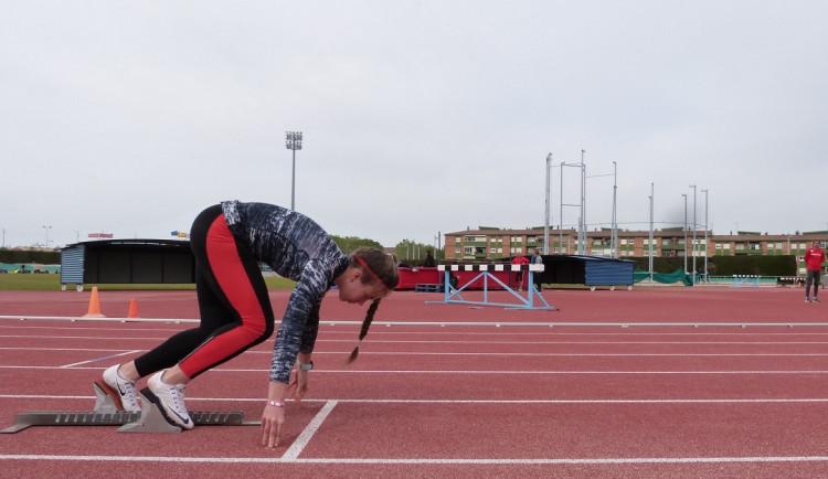 Mladí atleti ze sportovního gymnázia se dočkají nové kryté haly za 110 miliónů