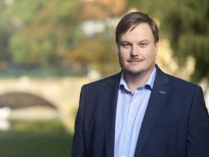 Šéfem plzeňské TOP 09 zůstává i nadále náměstek primátora Michal Vozobule