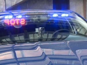Opilou řidičku pod vlivem drog zkontrolovali policisté dvakrát v jednom dni