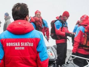 Během zimy brali lidé hory útokem, Horská služba očekává podobný nápor i přes léto