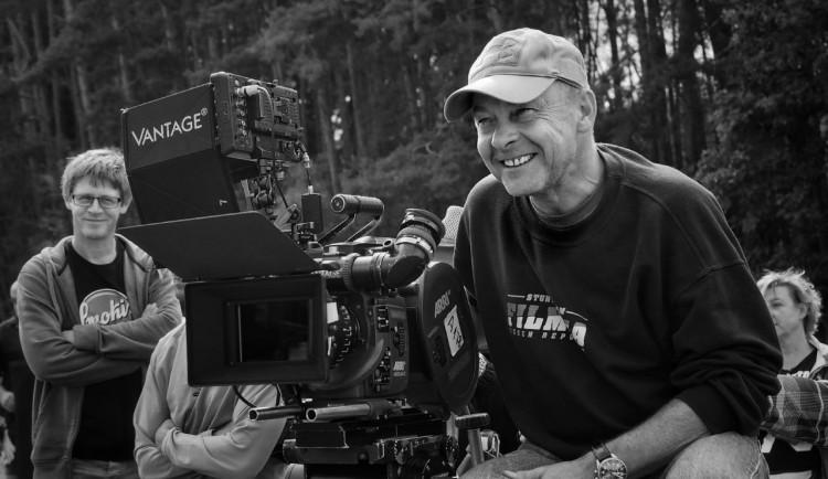 Natáčení šesti nových filmů podpoří Plzeňský kraj částkou 1,21 milionu korun