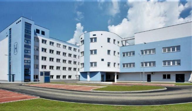 Klatovská nemocnice postaví blok dialýzy a urgentní příjem za 95 milionů