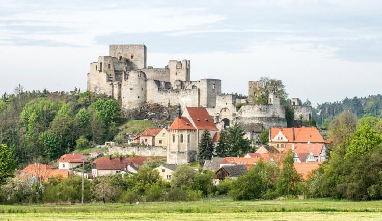 Pět státních památek v Plzeňském kraji otevře návštěvníkům své brány