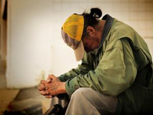 K vyřešení problémů s bezdomovci má v Plzni pomoci nová studie za 1,24 milionu