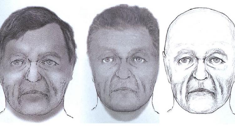 U kosterních pozůstatků neznámého muže našli kriminalisté drahé značkové oblečení i doplňky