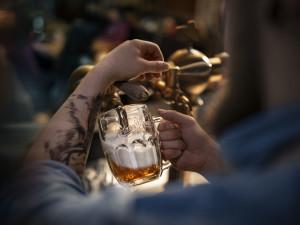 Největší tuzemský pivovar loni i přes pandemii zvýšil prodeje v zahraničí