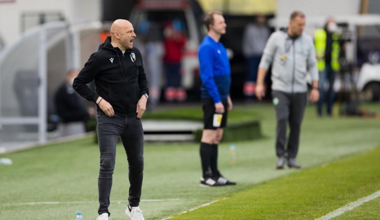 Vedení klubu došla trpělivost, trenér Adrian Guľa opouští fotbalovou Plzeň