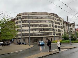 Město připravuje prodej významných budov v centru Plzně, ve hře o areál Zátiší zůstali dva kupci