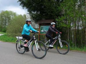 Na cyklotrasy a další infrastrukturu dá letos Plzeňský kraj 32 milionů korun