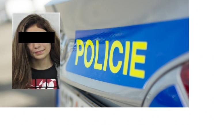 Policisté z Rokycanska ukončili pátrání po čtrnáctileté dívce, která minulý týden odešla z domova