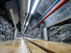 Obce ohrožené stavbou hlubinného úložiště jaderného odpadu dál pokračují v boji proti tomuto projektu