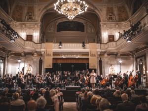 Plzeňská filharmonie se připravuje na novou koncertní sezonu
