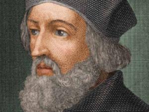 Jan Hus byl symbolem statečnosti a svobody. Dnes si připomínáme jeho upálení