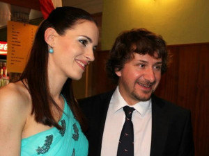 Jachtař David Křížek má za sebou první dny pobytu ve vězení, manželka Lucie ho ze všech sil podporuje