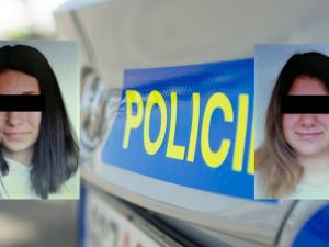 Policisté odvolali pátrání po dvou dívkách, které odešly v neděli ráno z dětského tábora