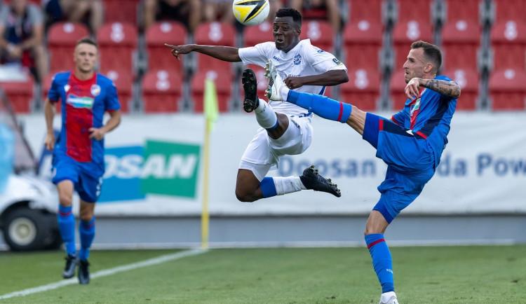Start do sezony viktoriánům vyšel, Dynamo Brest porazili 2:1