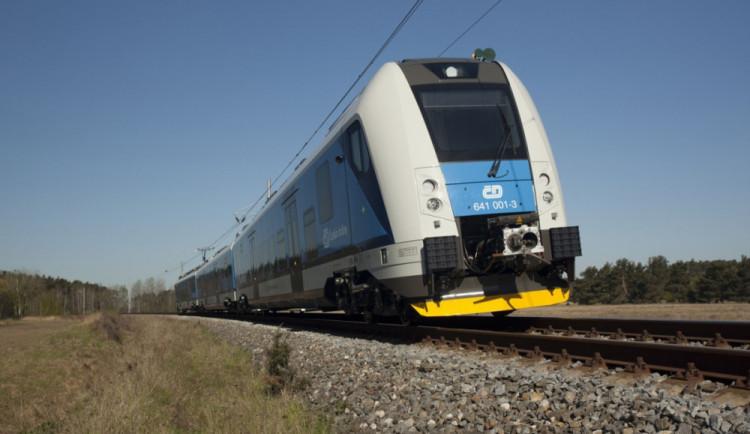Jednotnou jízdenku na železnici OneTicket využilo za půl roku více než půl milionu cestujících