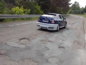 Na opravu svých silnic dostal Plzeňský kraj od státu dalších 67,8 milionu korun