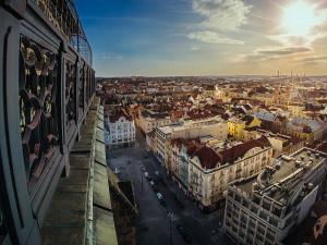 Svého prvního virtuálního průvodce SmartGuide spustilo město Plzeň, nabízí pět naučných tras