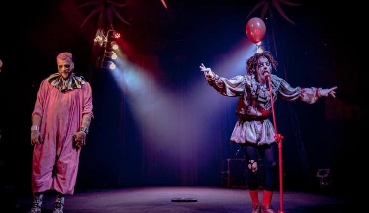 SOUTĚŽ: Ohana horor cirkus se po roce vrací s novou show