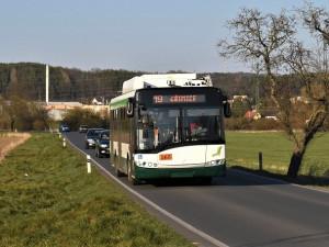 Díky bateriovým trolejbusům může Plzeň prodloužit linku číslo 11 a nepotřebuje budovat trolejové vedení