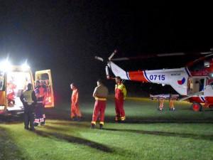 Při prázdninových nehodách zemřelo letos vPlzeňskémkraji osm lidí