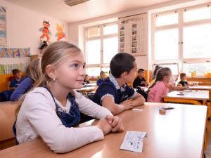 Testování ve školách v Plzeňském kraji zatím odhalilo jedno možné ohnisko