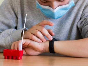 Pouze jedna nákaza se potvrdila u školáků testovaných 1. září v Plzeňském kraji