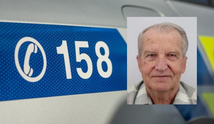 Policie na Plzeňsku pátrá po seniorovi (77), naposledy ho viděla v pátek jeho sousedka