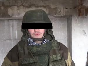 Soud uložil 20 let vězení muži, který bojoval za separatisty na Ukrajině