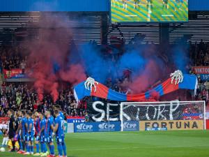 Plzeň doma porazila Spartu 3:2 a střídá ji v čele tabulky