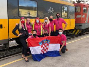 Od pondělí se ztíží neočkovaným lidem návrat do Česka z Chorvatska a Rakouska