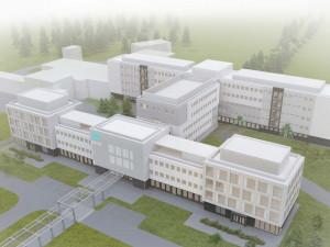 Nemocnice v Rokycanech se dočká zásadní modernizace