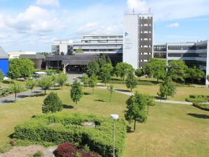 Studenti ZČU se budou moci nechat očkovat přímo v univerzitním kampusu
