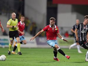 Viktoriáni v retro dresech porazili ve výročním utkání České Budějovice 2:1