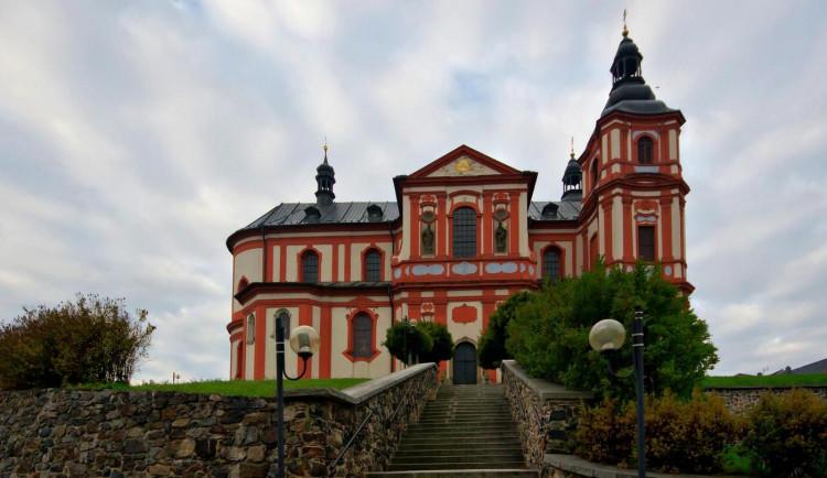 Národní kulturní památka v Přešticích se dočká opravy, potrvá dva roky