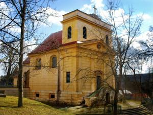 Hrobka Metternichů projde rekonstrukcí, město doufá, že se stane lákadlem pro turisty