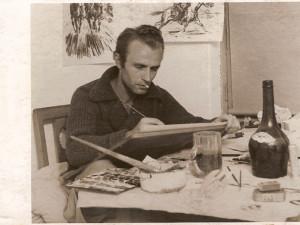 Legendárního ilustrátora knih od Foglara a Batličky uctí odhalením pamětní desky na rodném domě