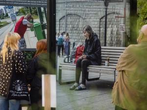 Tři stovky zpovědí lidí bez domova i názory veřejnosti, Plzeň si nechala zpracovat studii bezdomovectví