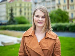 Přísahu v Plzeňském kraji vede do voleb absolventka právnické fakulty a účastnice paralympijských her