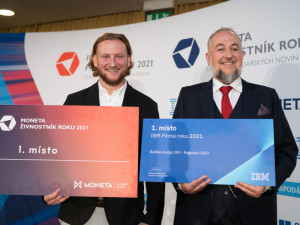 Nejlepší živnostník Plzeňského kraje roku 2021 provozuje rodinné restaurace, pivovar a chová skot